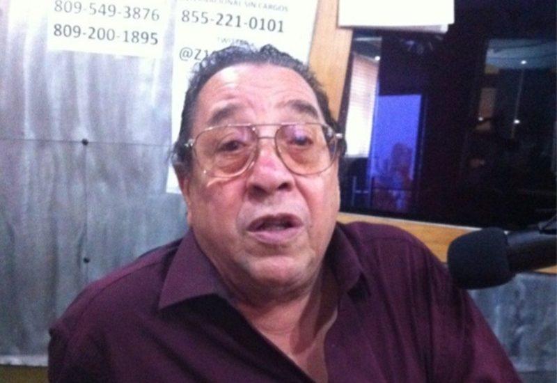 Muere en Miami El Sheriff Marcos, pionero de la TV infantil dominicana