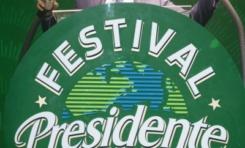 Habrá bachata y merengue en el Festival Presidente