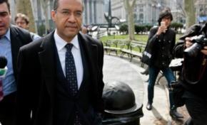 Ex embajador dominicano ante la ONU admitió que recibió miles de dólares como soborno de empresario chino