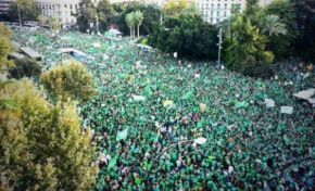 Marcha Verde exige a Procuraduría que presente resultados del acuerdo con Odebrecht
