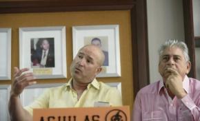 Manny acta admite dirigir Águilas causa Stress; anuncia nuevos técnicos