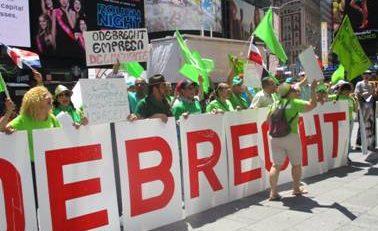 También en Nueva York habrá marcha verde este domingo; esperan miles participen