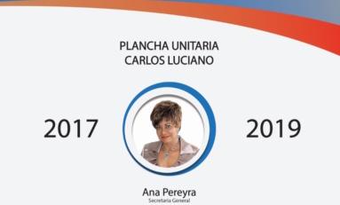 """Plancha Unitaria """"Carlos Luciano"""" del CDP realizará encuentro con periodistas de Nueva York"""