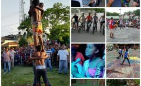 Entregarán este jueves premios Fiestas Patronales, deportivas, recreativa y culturales San Juan Bautista 2017