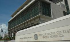 Procuraduría General asume control de operativos antidrogas