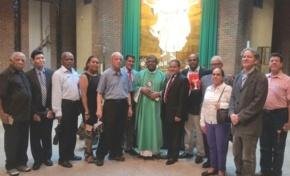 Reformistas NY celebran misa para recordar a Joaquín Balaguer