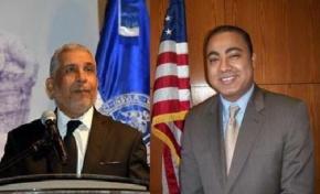 Ex-fiscal de Santo Domingo y periodista dominicano dictarán conferenciaseste domingo en Nueva York