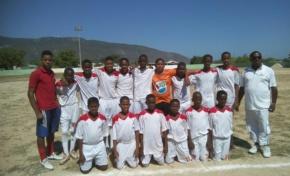 La Vega, Nagua, Puerto Plata y Santiago van a semifinales Infantil de Fútbol