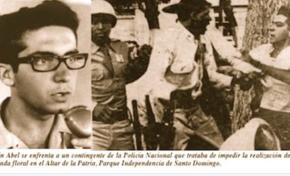 Amín Abel Hasbún, 47 años después