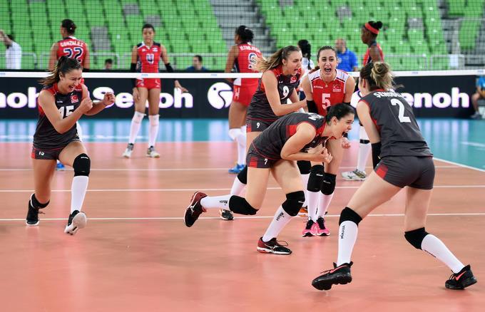 RD cae ante Turquia en Mundial Sub-23 de Voleibol, pero disputará medalla de bronce