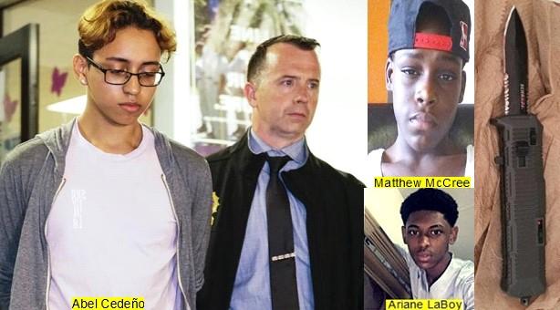 Instruyen cargos a estudiante criollo NY mató otro lo acosaba