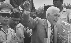 Video: Hoy se cumplen 54 años del golpe de Estado a Juan Bosch