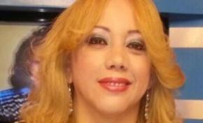 """Suspenden a presentadora de televisión Claudia Pérez Ramírez """"La Tora"""""""