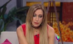 Con nudo en la garganta Lili Estefan anuncia separación de esposo