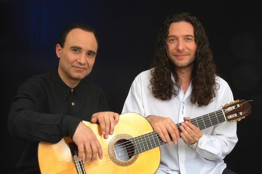 Los Grammy nominan a Michael Camilo  y Tomatilo por Spain Forever