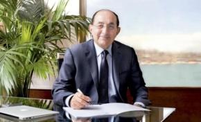 Fallece el empresario hotelero Pablo Piñero, presidente del Grupo Piñero