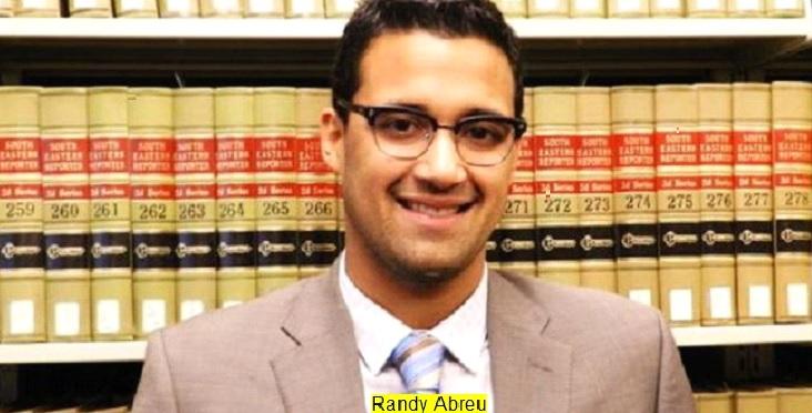 Periodistas NY apoyan Randy Abreu concejal distrito 14 del Bronx