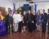 Pintores hondureños exponen en el Centro Cultural Banreservas