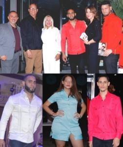 """Presentan en Alto Manhattan """"Fashion Show de Chacabanas"""""""