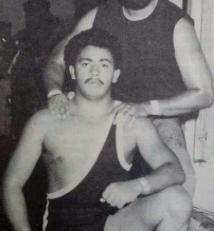 Fallece ex luchador Rafy Sánchez, hijo de Jack Veneno