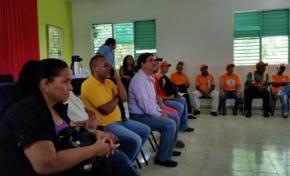 Activan plan de contingencia en Río San Juan plan por paso huracán María