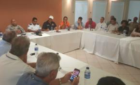 Activan protocolo de emergencia del sector turismo ante paso huracán María por costa norte