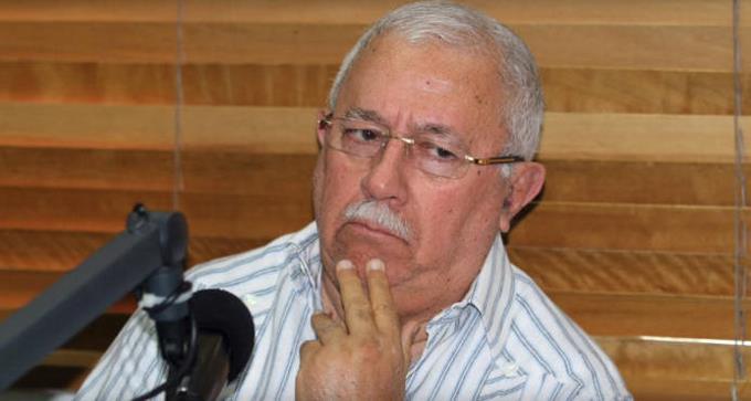 Aplazan medida interpuesta por Álvaro Arvelo contra suspensión de Espectáculos Públicos