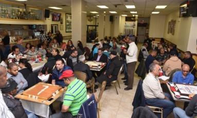 Centro Cultural deportivo Dominicano se va de gira por Rep. Dom.