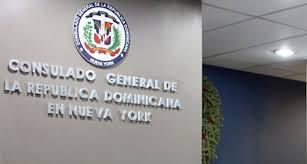 Consulado Dominicano en NY realizará cinco operativos móviles