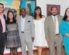 Cuatro destacados artistas plásticos exponen en colectiva en la Sala de Arte Ramón Oviedo