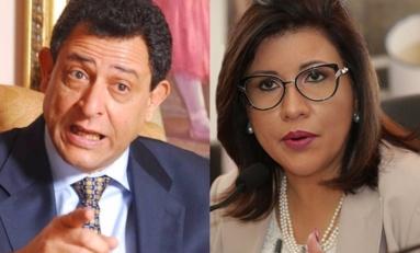 Felucho acusa a Margarita de usar fondos públicos