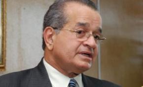 Almeyda dice el PLD está en el Gobierno y la oposición