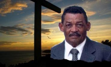 Falleció este viernes en Santiago el ciudadano riosanjuanero Juan Luis Marrero