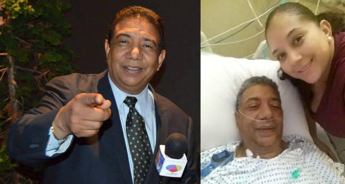 Abren campaña para reportero de Telemicro en NY que necesita ayuda para trasplante de riñones