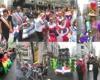 """Miles asisten este domingo """"Desfile Hispanidad"""" en NY"""