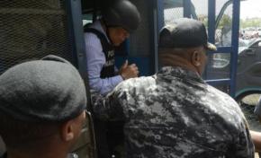 Dictan un año de prisión preventiva a Manuel Rivas y demás acusados de asesinar a Yuniol