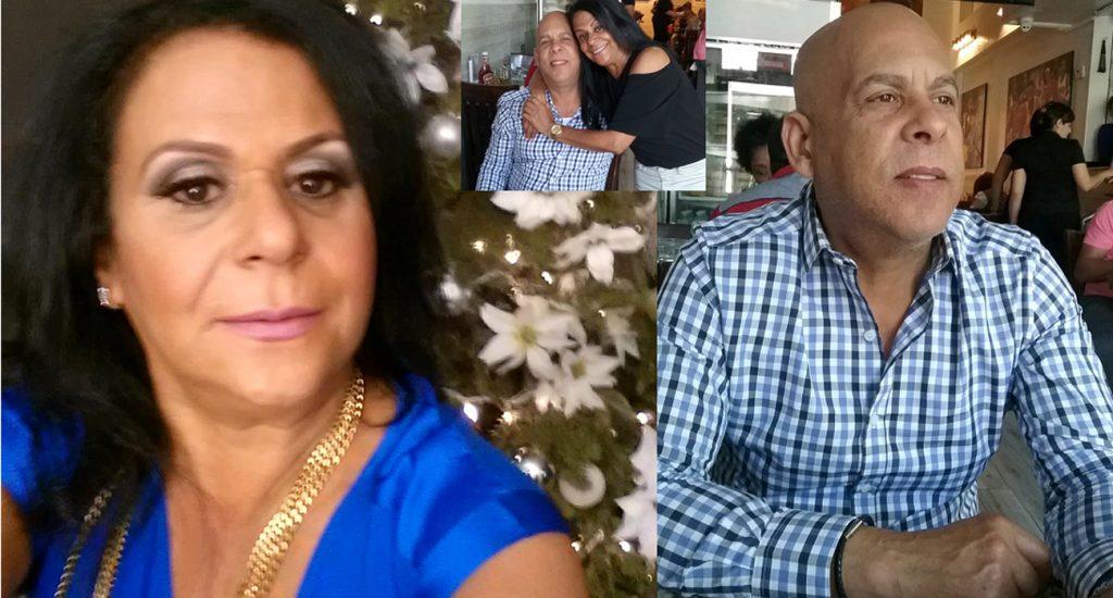 Taxista dominicano asesina esposa y luego intenta suicidarse en Alto Manhattan