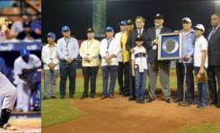 Las Aguilas dan primero en inicio torneo béisbol invernal dominicano