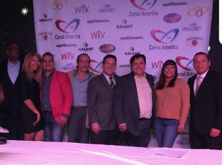 Comenzará a transmitir nuevo canal dominicano HD en Nueva York