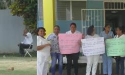 Médicos y enfermeras de Río San Juan se unen a paro realizan trabajadores de la salud a nivel nacional