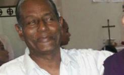 Fallece Andrés Medina -Papito-, conocido munícipe de Río San Juan