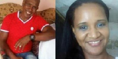 Un feminicidio cada 24 horas! Hombre mata a puñaladas a su pareja en Los Minas y luego se da un tiro a la cabeza