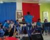 Banda de música de RSJ hará concierto este domingo en la Laguna Gri Grí por el día del músico dominicano