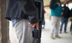 Hombres armados ocupan proyecto turístico y desalojan personal de construcción