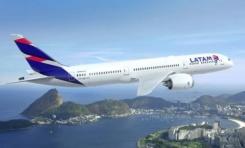 Aerolínea LATAM establece nueva ruta hacia República Dominicana