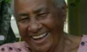 Fallece Orfelina Rivera viuda Jiménez, madre de Rufino Jiménez, director provincial del IAD