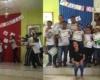 Despertar Juvenil clausura su taller de Arte Infantil 2018 en Río San Juan