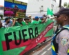 Movimiento Marcha Verde interpela a presidente Danilo Medina de cara a rendición de cuentas