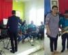 Comisión Ministerio de Cultura sorprendida con avance integrantes banca de música de Escuelas Libres de Río San Juan