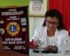 Club de Leones de Río San Juan ofrece bienvenida a la gobernadora del Distrito R2 Cibao